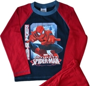 Spiderman pysjamas