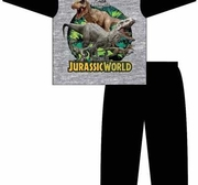 Jurassic World pysjamas
