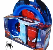 Spiderman servise 3 deler