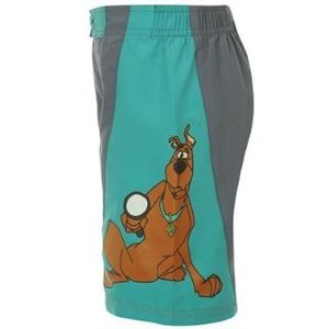 Scooby Doo shorts